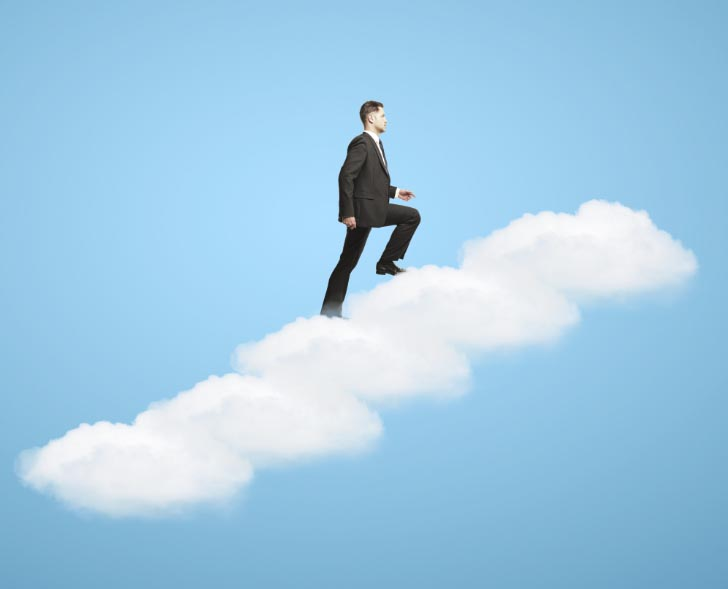 First Steps To A Toe In The Cloud Intro Image