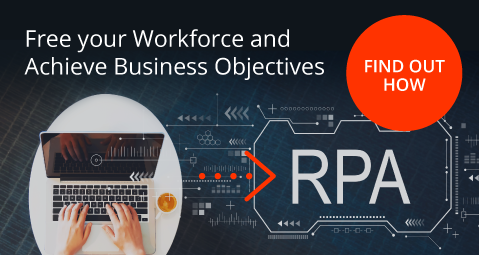 How IT Managers achieve business objectives using RPA| Ether Solutions