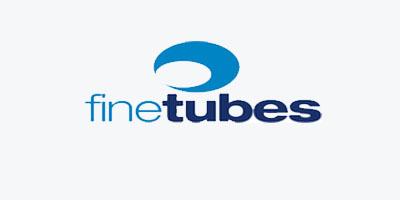 Fine Tubes Logo