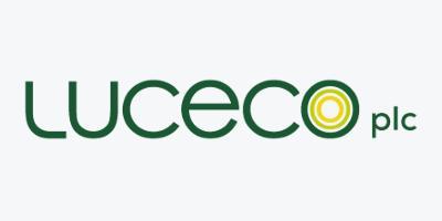 Luceco plc Logo