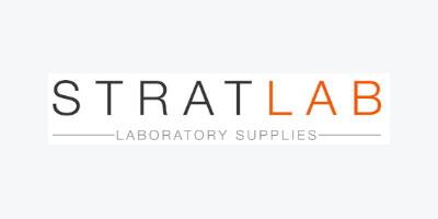 Stratlab Logo